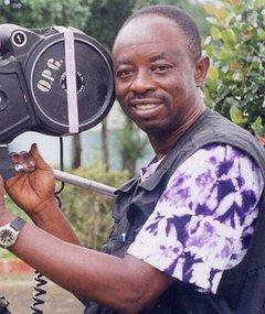 Photo of Tunde Kelani