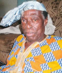 Photo of Adebayo Faleti