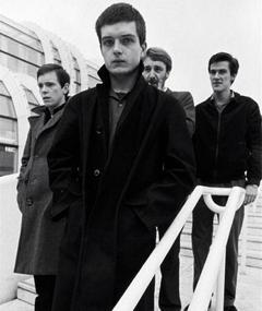Poza lui Joy Division