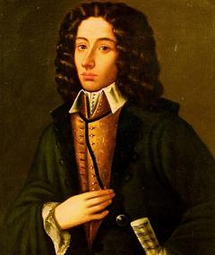 Photo of Giovanni Battista Pergolesi