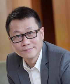 Photo of Kelvin Tong