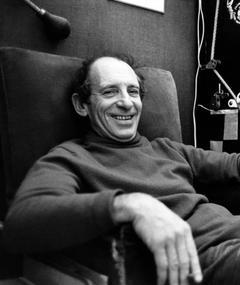 Jacques Sternberg adlı kişinin fotoğrafı