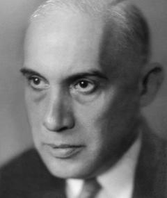 Photo of Adolf Lantz