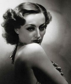 Foto van Joan Crawford