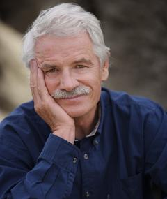 Photo of Yann Arthus-Bertrand