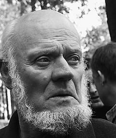 Photo of Juozas Aputis
