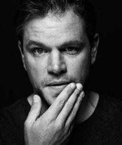 Foto Matt Damon