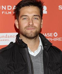 Photo of Antony Starr