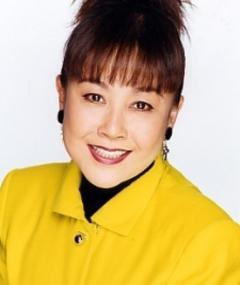 Photo of Kazuko Sugiyama