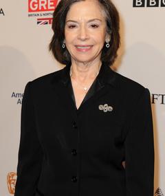 Photo of Gail Mutrux