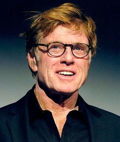 Photo de Robert Redford