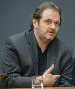 Photo of Richard Guay