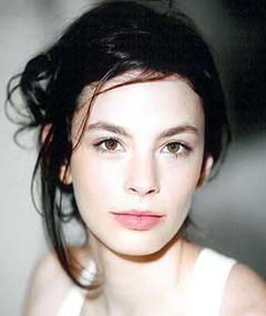 Photo of Raphaëlle Misrahi
