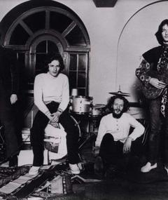 Foto von Blind Faith