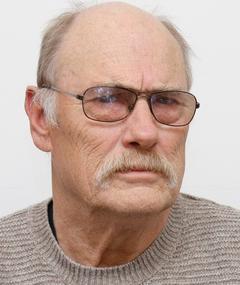 Photo of Dicken Ashworth