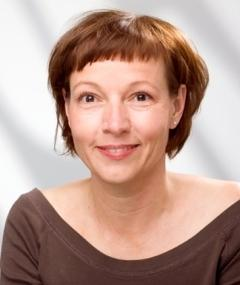 Photo of Corinna Waldbauer