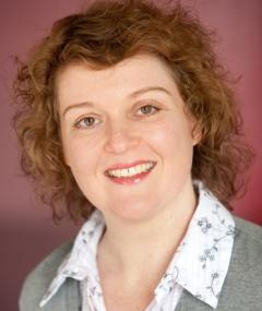 Photo of Dagmar Sachse
