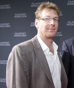 Photo of Olaf Hirschberg