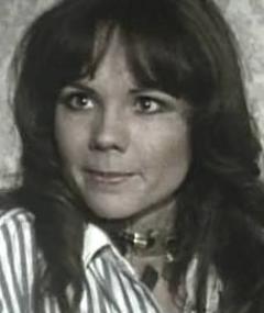 Photo of Sandra Montaigu