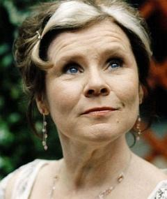 Photo of Imelda Staunton