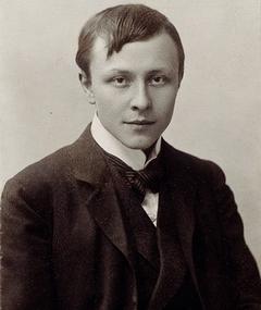 Photo of Alfred Kubin