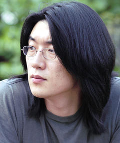 Photo of Kim Sung-ho