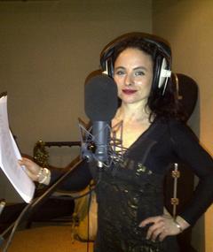 Photo of Cecily Fay