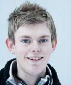 Photo of Magnus Langlete