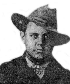 Photo of Melvin Millar