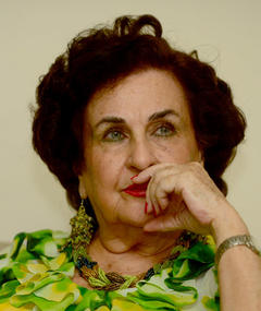 Photo of Isabel Dada