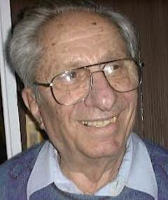 Photo of Irving Axelrad