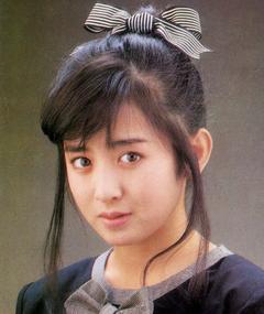 Photo of Yuki Saitô