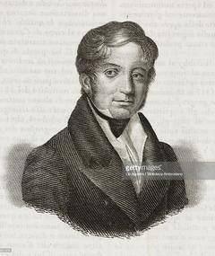 Photo of Antonio Nibby