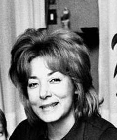 Photo of Lauretta Masiero