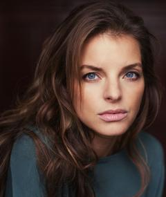 Photo of Yvonne Catterfeld
