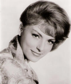 Photo of Ann Smyrner