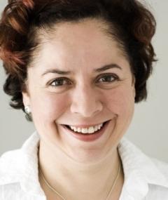 Photo of Franziska Traub