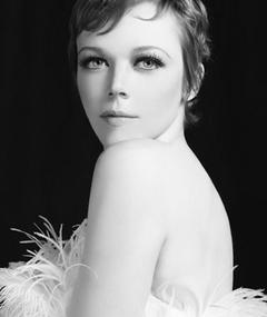Photo of Emily Bergl