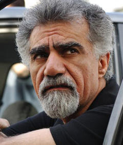Photo of Mohamad Ahmadi