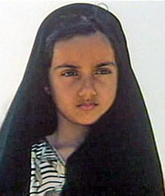 Photo of Fatemeh Cherag Akhar