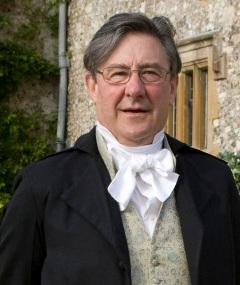 Photo of Simon Langton