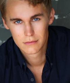 Photo of Rhys Wakefield