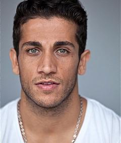 Photo of Firass Dirani