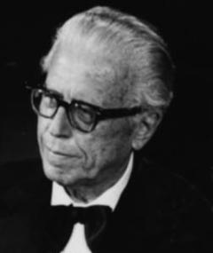 Photo of Lawrence Weingarten