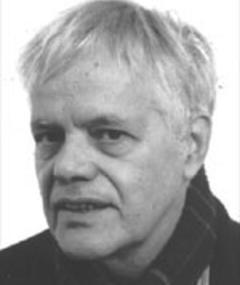 Photo of Jan Schlubach