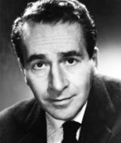 Photo of Leonard Sachs