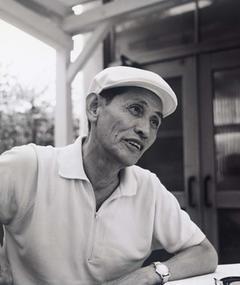 Photo of Masahiro Makino