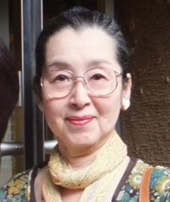 Photo of Hiroko Sakuramachi