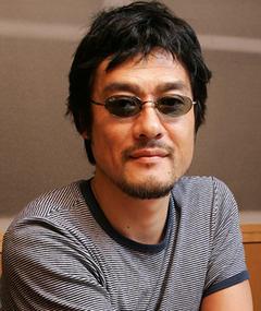 Photo of Keiji Fujiwara