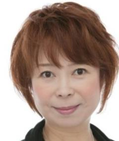 Photo of Chie Satou